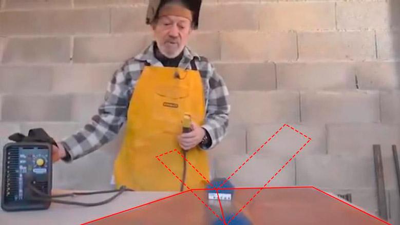 Comment souder à l'arc ? Image 29